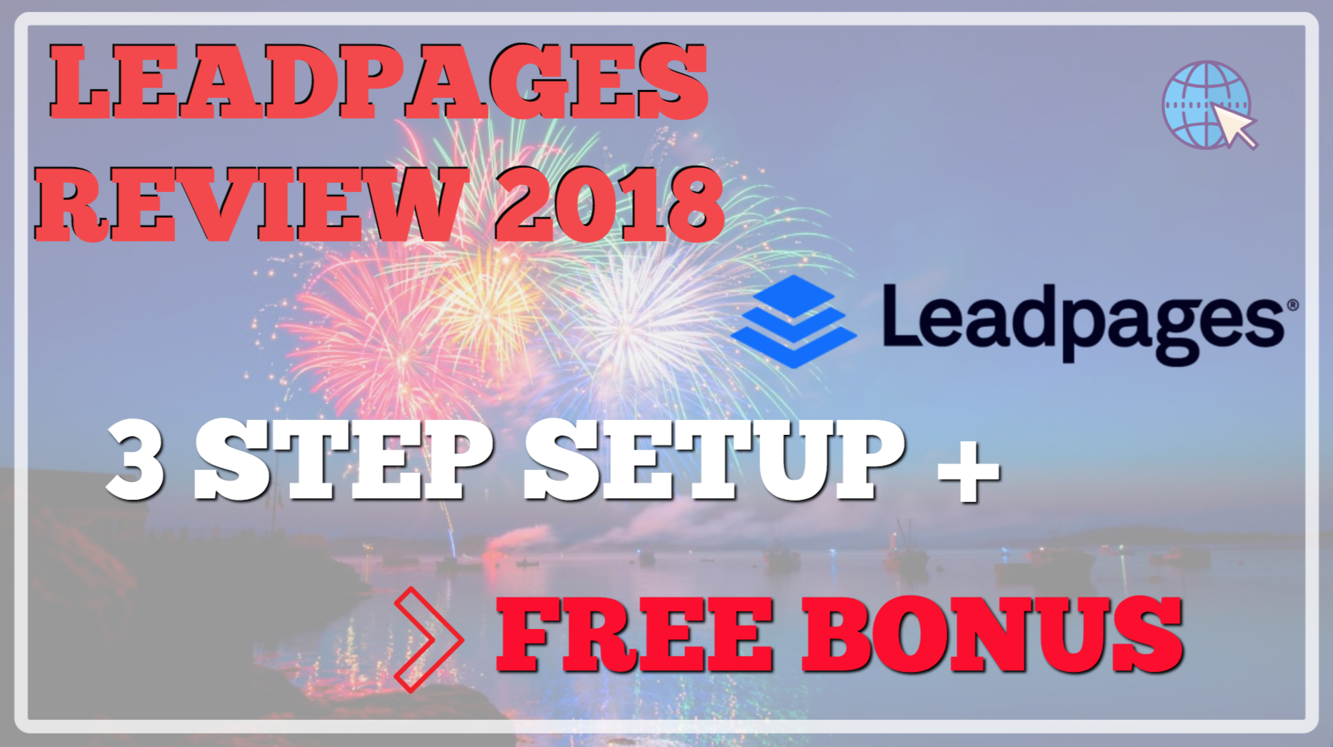 LeadPages Review 2018 – Landing Pages That Convert