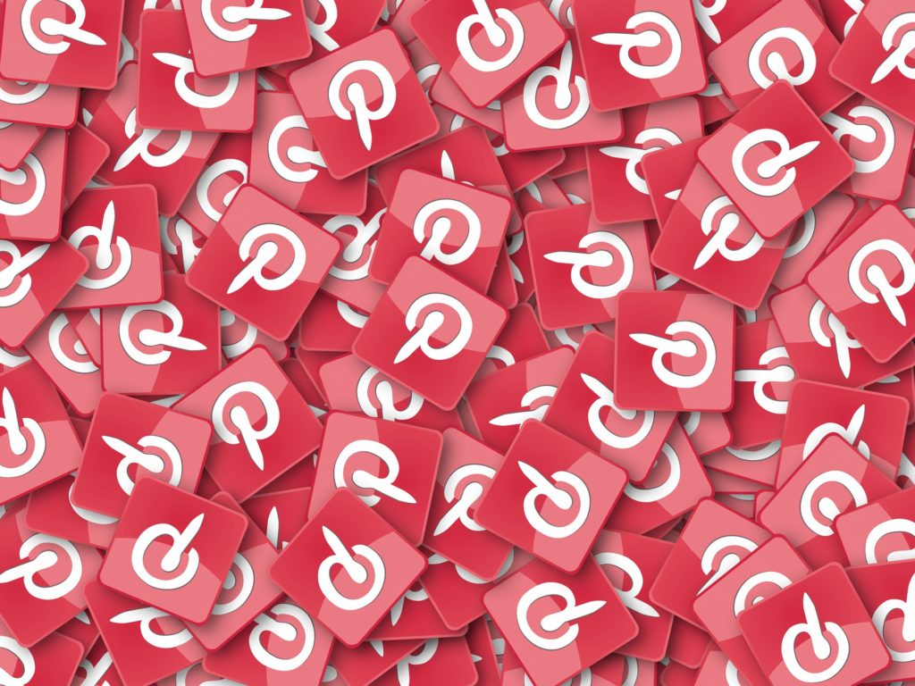 how to avoid ban on Pinterest